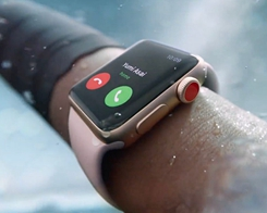 Apple Watch LTE Model Proves to be a Global Hit in Q2