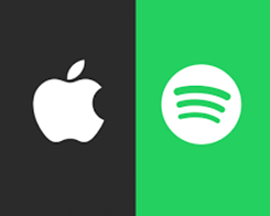 Spotify Hits 83M Paying Subscribers, More Than Double Apple Music's 40M