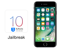 How to Jailbreak iOS 10 - iOS 10.3.3 in 3uTools?