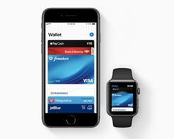 Apple Pay May Account for Half of Mobile Wallet Users by 2020