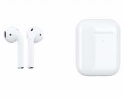 iOS 12 Beta 5 Includes New Shots of AirPods Wireless Charging Case
