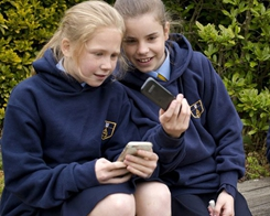 France Bans Smartphones and Tablets in Schools