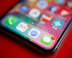 Apple is Speaking with Chinese Telcos to Reduce Spam Messages