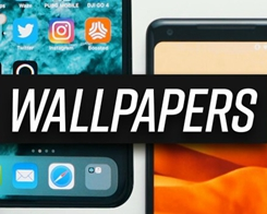 vWallpaper 2 – Get Animated Wallpapers on iOS 11 Home / Lock Screen