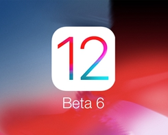 Apple Seeds Sixth Beta of iOS 12, Here's Everything New in it