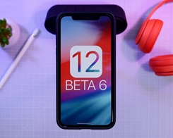 Download iOS 12 Beta 6 for iPhone and iPad Using 3uTools