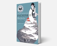 Apple to Develop Series Based on Min Jin Lee's 'Pachinko'