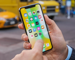 The Thousand-dollar iPhone X Could be the New Normal
