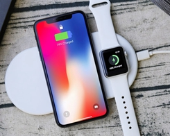 All 2018 iPhones to Support Wireless Charging, AirPower Will be Available this Fall for $150