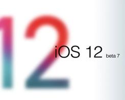 Apple Pulls iOS 12 Beta 7 OTA Update Amid Performance Woes