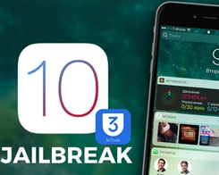 How to Jailbreak iPhone 7/7 Plus on iOS 10-10.3.3 With 3uTools?