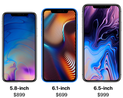 All Three Leaked 2018 iPhones Designs and Prices Shown in a New 4K Video