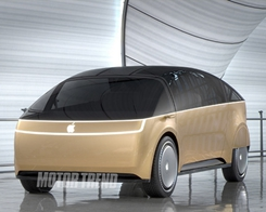 ​Kuo: Apple Car Likely to Launch in 2023-2025