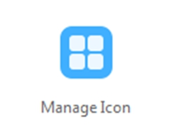 How to Manage Icon in 3uTools?