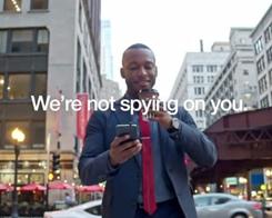 Hilarious Jimmy Kimmel Video Mocks Fear that iPhones Spy on us