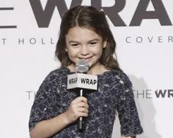 Brooklynn Prince Stars Hilde Lysiak in Apple's Upcoming TV Series