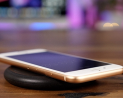 Apple May Upgrade 2018 iPhone Lineup With Faster Wireless Charging