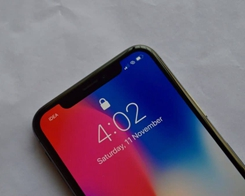 How to Add a Second Face to Face ID on iPhone X?