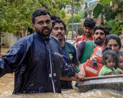 Apple Opens Up iTunes & App Store Donations for Flooding in Kerala, India
