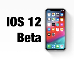 You Can Now Download iOS 12 Developer Beta 10 to iPhone and iPad on 3uTools