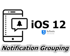 How to Control Group Notifications in iOS 12?