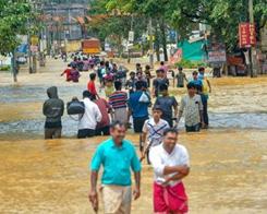 Apple Donates $1M to Kerala Flood Relief Efforts