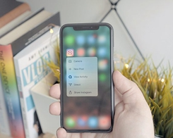 Apple Could Remove 3D Touch from New iPhones, Analyst Says