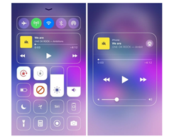 CoolCC Gives a New Look on Your Control Center