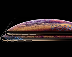 Apple Accidentally Reveals 'iPhone XS' — Design, Larger Version, and Gold Colors Confirmed