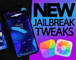 10 New iOS 11.3.1 Jailbreak Tweaks for Electra Jailbreak