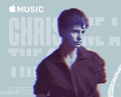 Apple Music Hosting Exclusive Concert Featuring Artist 'Christine and the Queens'