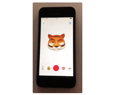 Chudo Brings Animoji-like Feature to Older iPhones