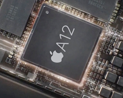 iPhone XS Will Be the First Smartphone to Launch with a 7nm A12 Chip