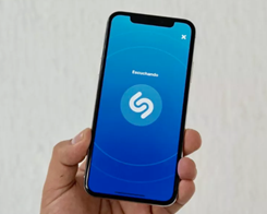 Apple's Shazam Bid Gets EU Approval