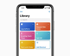 Siri Shortcuts Not Coming to iPhone 6, iPhone 6 Plus, and iPhone 5s