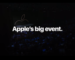 Apple Shares Full Video of Gather Round' iPhone and Apple Watch Event