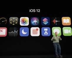 Apple iOS 12 is Here