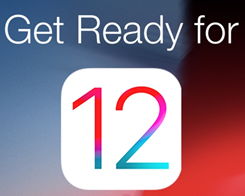 iOS 12  is Available on 3uTools