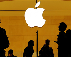 Apple Has Paid Two-thirds of $15 Billion Irish Tax Bill