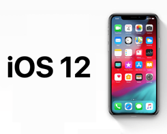 iOS 12 Installed on 10% of Devices 48 Hours After Launch