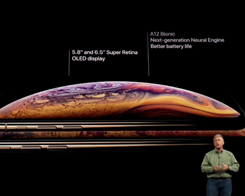 iPhone XS, XS Max, XR Battery sizes, RAM Revealed by Chinese Regulator