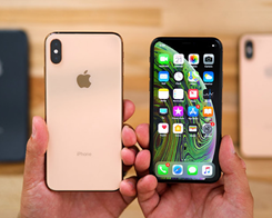 iPhone XS Storage Offers High Profits to Apple with Minimal Production Cost