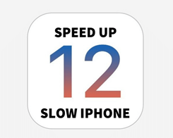 How to Speed up Your Slow iPhone After Upgrading iOS 12?