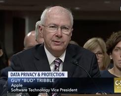 Apple Endorses Federal Privacy Legislation at U.S. Senate Hearing
