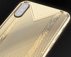 $15,000 Gold iPhone XS Max Will Break your Bank Account