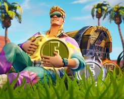 Fortnite on iOS Hits $300 Million Revenue in 200 Days