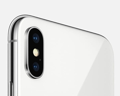 Apple's Dual-Camera iPhones Subject of a New Patent Lawsuit