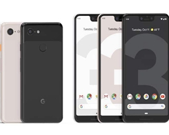 Google Pixel 3 vs iPhone XS: What's the Difference