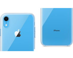 Apple Will Release Its Own Transparent Case for iPhone XR