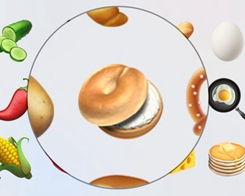 After Internet Outrage, Apple Adds Cream Cheese to Bagel Emoji